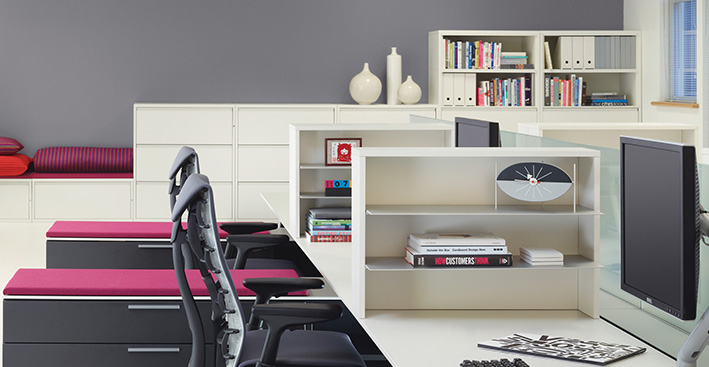 Herman Miller Office Furniture âu20acu201cThe Trendy, Stylish Choice.  Hero_710_storage_landing_1